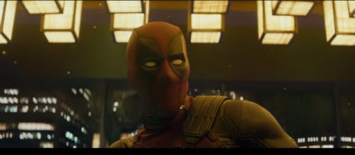 Deadpool 2 | The Trailer [Image Credit: 20th Century Fox/YouTube screencap]