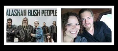Discovery Channel's 'Alaskan Bush People.' (Image from Light Channel/YouTube.)