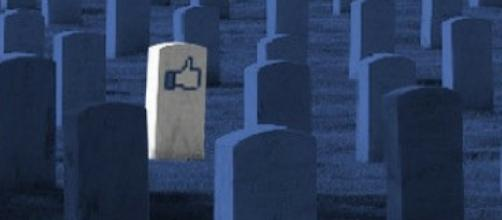 Facebook vive fase de adversidades
