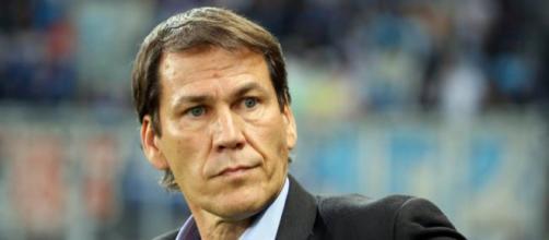 Foot Européen - OM : Première chute en Europe, Rudi Garcia ... - foot01.com