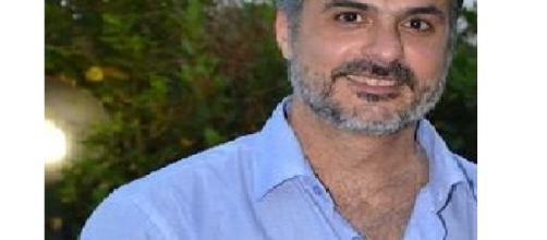 Foto: il candidato al Consiglio Comunale di Catania, Massimo Battiato