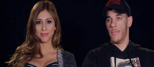 Lonzo and Denise -- LayupMix/YouTube