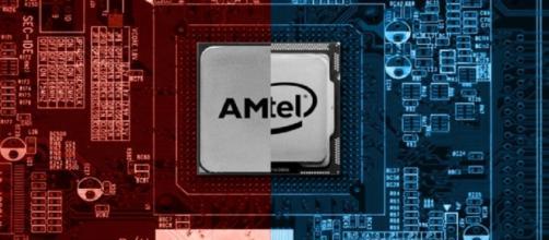 Intel vs AMD. El futuro parece muy interesante