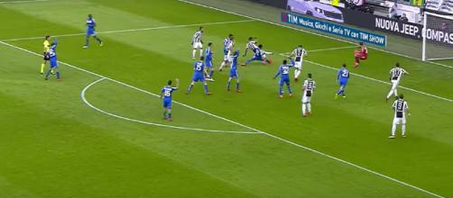 Juventus-Milan è il big match del Sabato santo