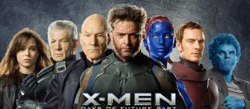 La próxima película de los X-Men está prevista para el 2019