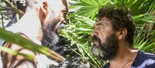 L'Isola dei Famosi 2018: Franco Terlizzi lascia il reality