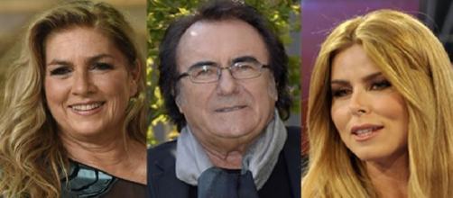 """Lo scontro telefonico tra Al Bano e Loredana Lecciso a """"Storie Italiane"""""""