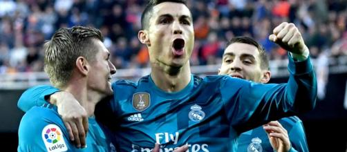 Mercato : La première recrue du Real Madrid en approche !