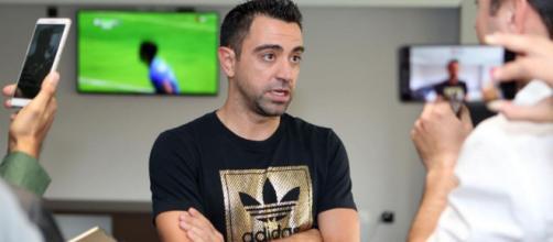 PSG : Xavi entraînera-t-il le club de la capitale ?
