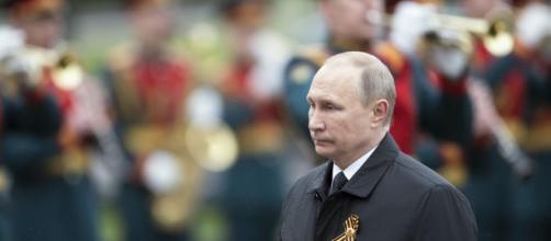 Rusia reacciona ante las medidas a su gobierno