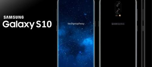 Samsung Galaxy S10 specs, price and release date – Tech Prophesy - techprophesy.com