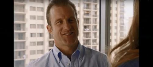 "Scott Caan acts and Alex O'Loughlin directs in March 30's ""Hawaii Five-O"" episode, ""E ho'oko kuleana."" [Image via Screencap Promophotos/YouTube]"
