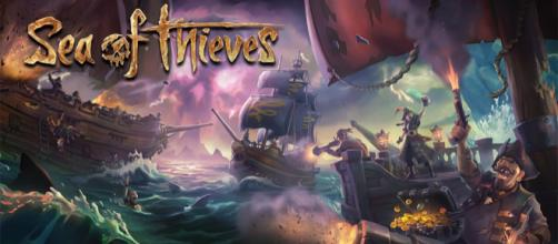 'Sea of Thieves' players reject first legendary pirate. [Image via Rare/Microsoft Studios]