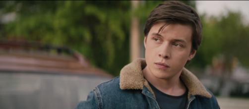 Simon Spier, 'Love, Simon' (2018) (20th Century Fox/YouTube Screenshot)