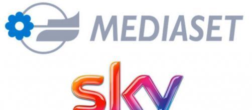 Sky-Mediaset, accordo commerciale per condividere i contenuti