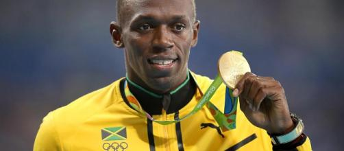 World's Fastest Man Usain Bolt hits the Poker Tables | India Poker ... - indiapokernews.com