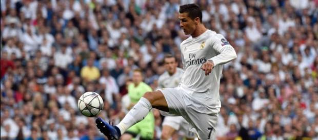 Cristiano Ronaldo podría estar regresando al Manchester United