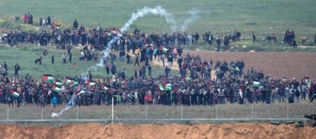 Gaza : Retour de la violence et des morts entre Israël et Palestine