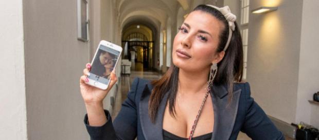 Hardy Krüger jr.: Leily Hosseini will ihn auf keinen Fall aufgeben