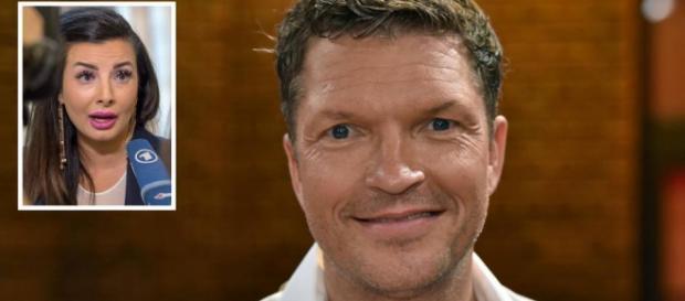 Hardy Krüger jr.: Leily will ihn trotzdem im Mai heiraten
