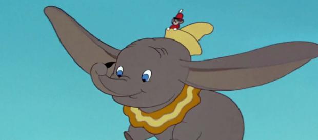 In arrivo nel 2019 il nuovo film Disney: Dumbo