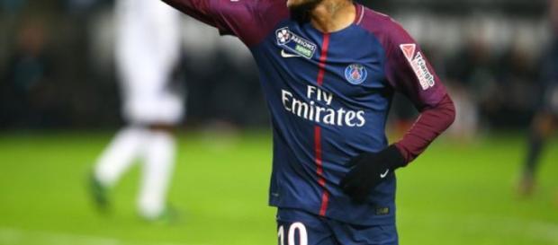 Mercato - Téléfoot dément une envie de départ de Neymar, même si ... - parisfans.fr