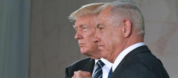 Quel rôle pour les États-Unis dans le conflit israelo-palestinien ?
