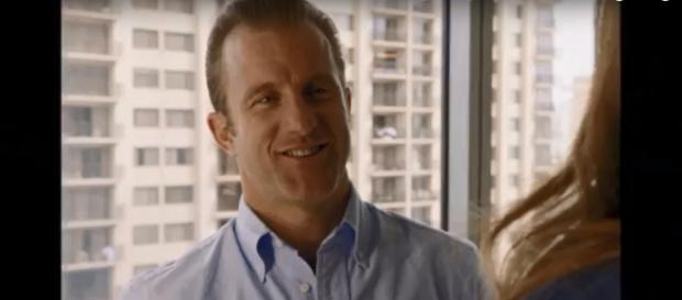 "Scott Caan acts and Alex O'Loughlin directs in March 30's ""Hawaii Five-O"" episode, ""E ho'oko kuleana."" [Image via Screencap Promophotos/YouTube]"