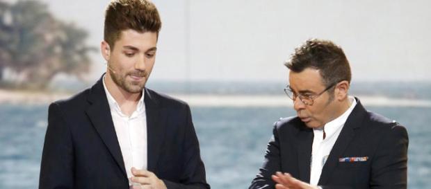 Supervivientes 2018: Alejandro Albalá rompe con Sofía en directo.