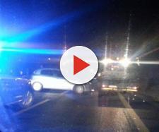 Incidente stradale tra Pozzallo ed Ispica