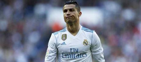 Cristiano Ronaldo ficou chateado com decisão do Real
