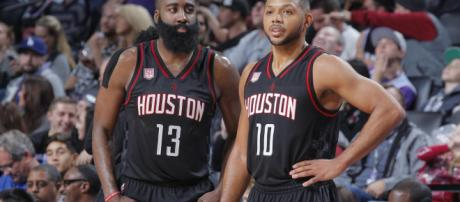 Finally in a comfortable situation, Eric Gordon's star is shining ... - nba.com