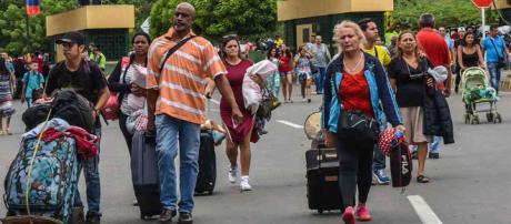 La crisis en Venezuela: ¿cómo afecta a Colombia?