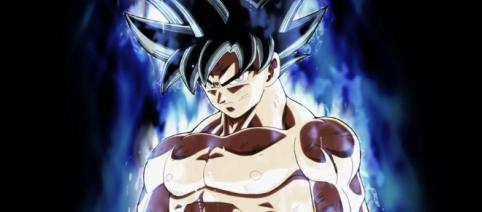 Goku Levels Up Again In 'Dragon Ball Super', Keeps His Black Hair - forbes.com
