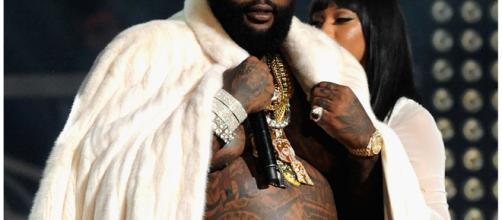 5 Boss-Level Style Lessons You Can Learn From Rick Ross Photos   GQ - gq.com