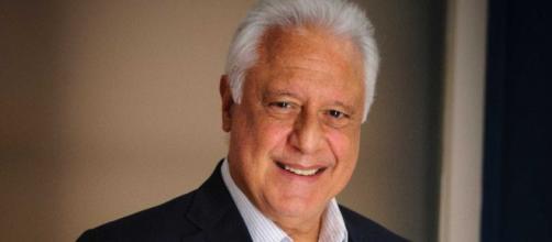 Após coronel contestado, Globo afasta Antonio Fagundes das novelas por 3 anos