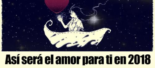 Así será tu amor en 2018 según tu fecha de nacimiento - lafichaquefaltaba.com
