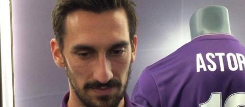 Muore a 31 anni il capitano della Fiorentina Astori