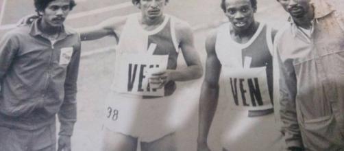 Atletismo Venezolano y Mundial, Variedades, Historias, Cuentos ... - blogspot.com