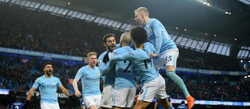 Bernardo Silva le da la victoria al City