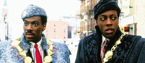 Coming to America 2 Gets Snatched Director Jonathan Levine - MovieWeb - movieweb.com