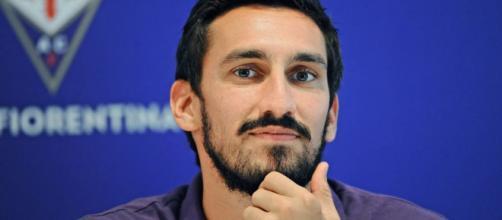 Con desgarradores mensajes, el mundo del fútbol despide a Davide Astori
