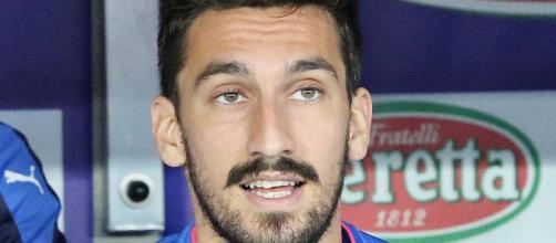 Davide Astori - Clément Bucco-Lechat via Wikimedia Commons