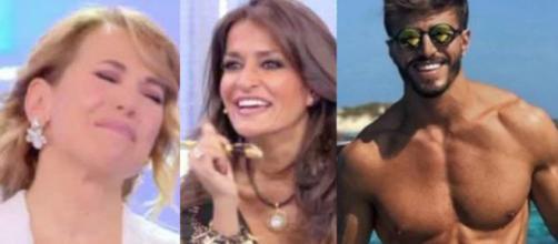 #Domenica Live: #Marco Ferri e il caso #Aida Nizar. #BlastingNews