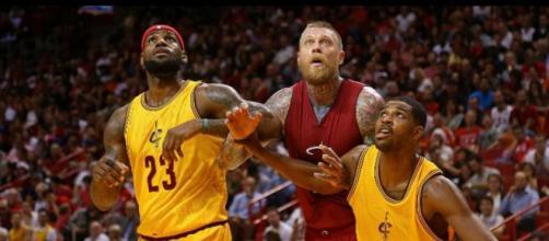 El as de los Cleveland Cavaliers tiene a todos a la expectativa