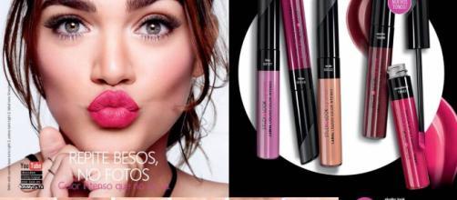El look mate se extiende en todos los productos de maquillaje. - com.pe