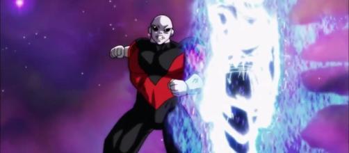 Goku masters Ultra Instinct. - [image source: Soham Makwana/ YouTube screenshot]