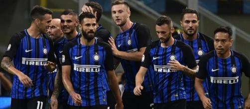 Inter Milan, AC Milan match Juventus with winning starts in Serie ... - hindustantimes.com