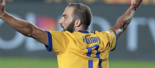 Juventus, Higuain recupererà per la Champions