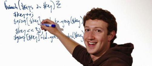 Mark Zuckerberg se graduará en Harvard... 12 años después de ... - com.ar